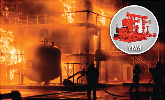 Over 100 Hospitals in Egypt Trust MASDAF in Their Fire Safety!