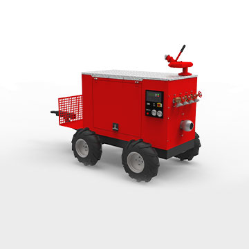 Mobile Fire Sets